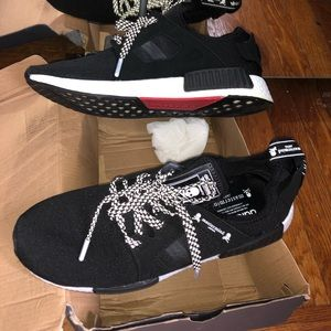 ADIDAS// NMD XR_1 // MASTERMIND// Men's// Size 9.5